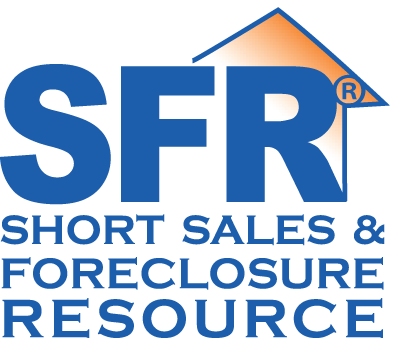 SFR Short Sales & Forclosure Resource
